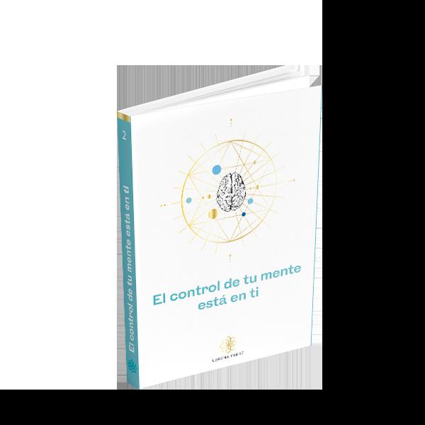Libro El control de tu mente está en ti